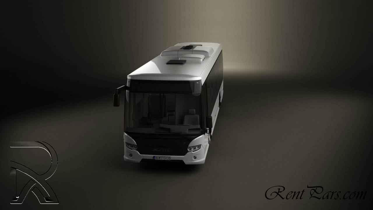 اتوبوس وی ای پی ۱