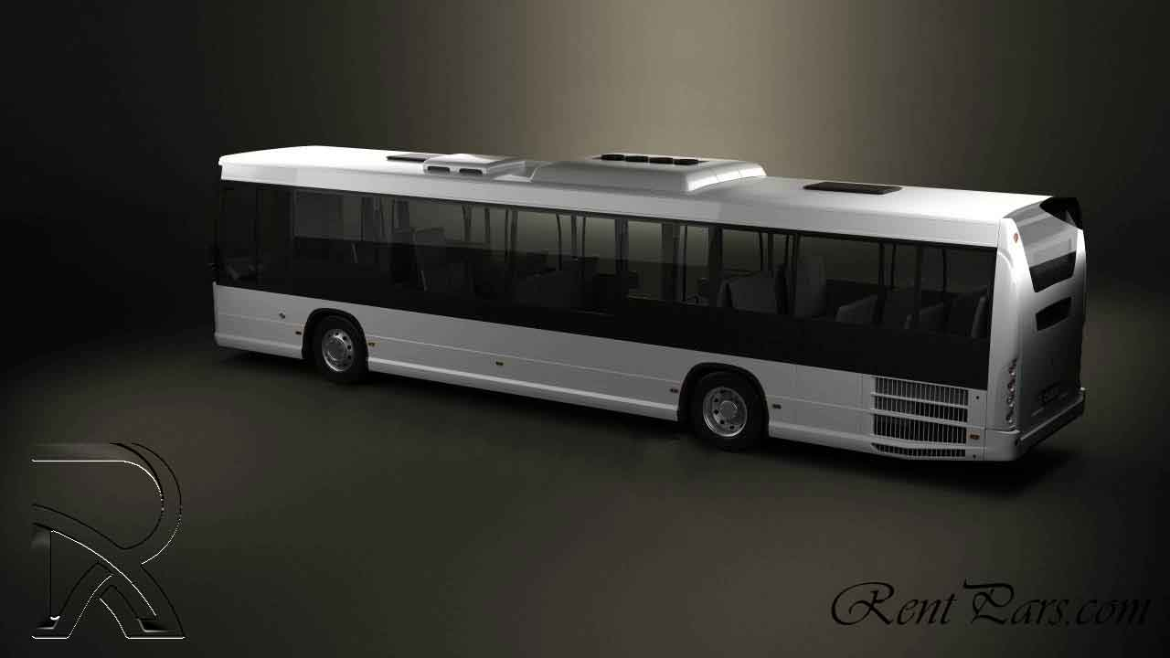 قیمت اتوبوس وی ای پی 1