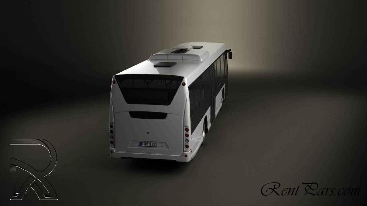 اتوبوس وی ای پی ۲