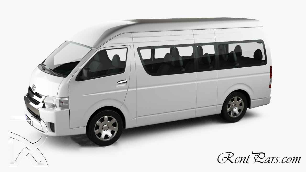 اتوبوس تشریفاتی 2