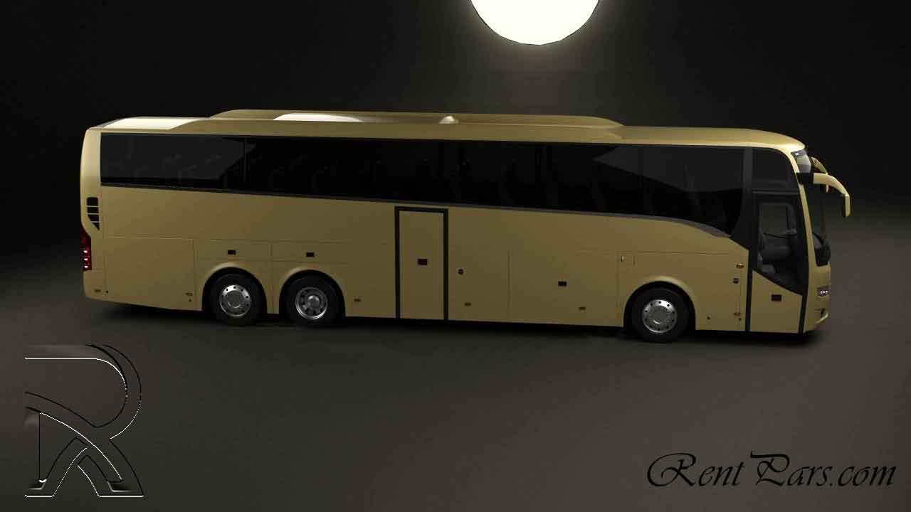 اتوبوس فرودگاه امام خمینی 1