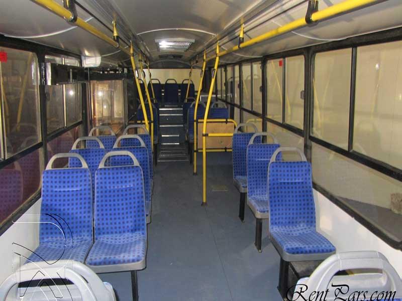 اتوبوس بین شهری 2