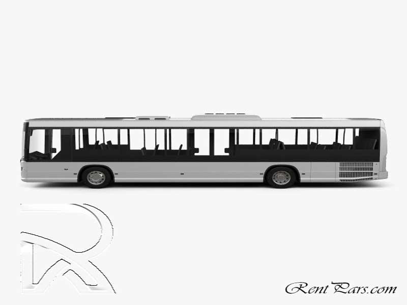 قیمت اتوبوس وی ای پی 3