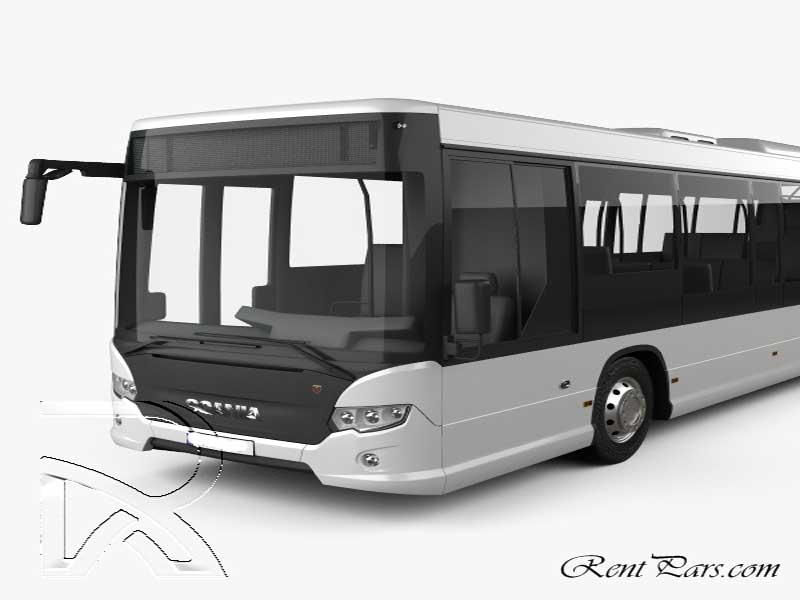 اتوبوس تهران اردبیل