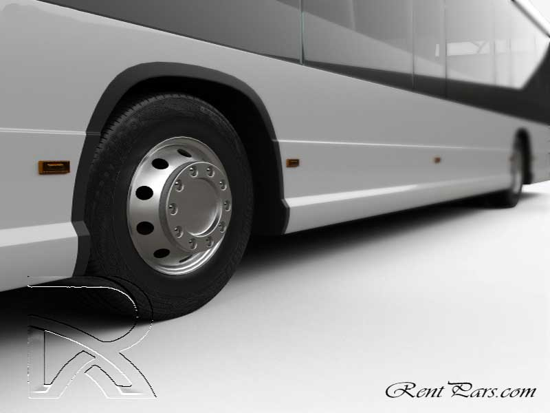 اتوبوس مسافربری 2