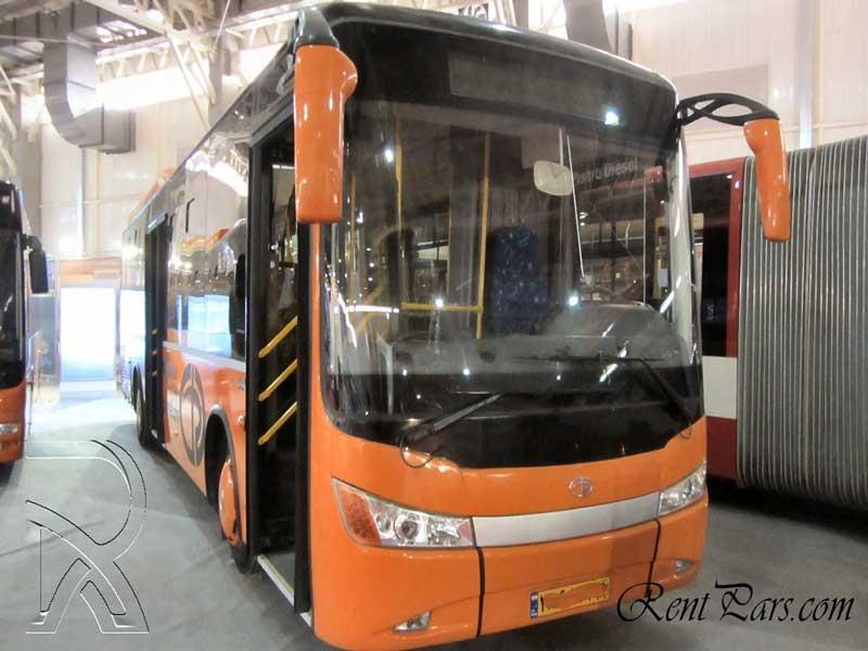اجاره اتوبوس برای بهشت زهرا 2