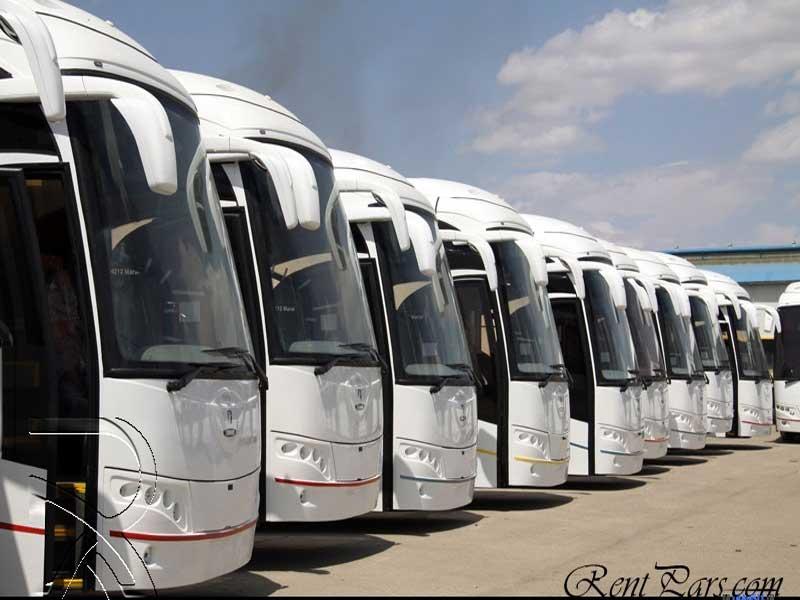 اتوبوس ایران پیما
