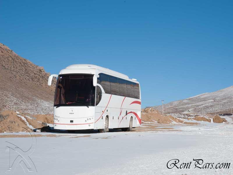 اتوبوس وی ای پی