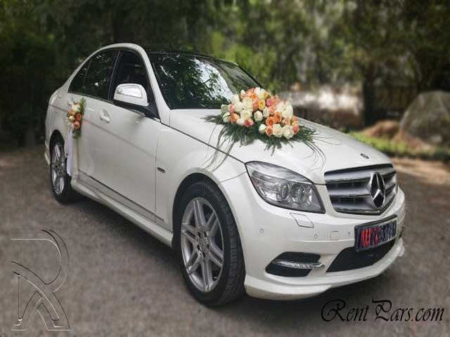 ماشین عروس ۳۹
