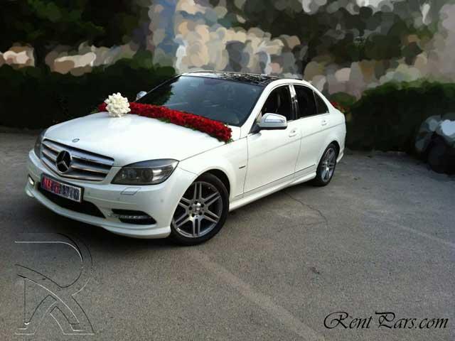 ماشین عروس ۳۸