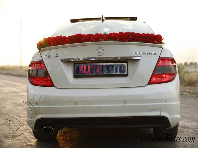 ماشین عروس ۳۷