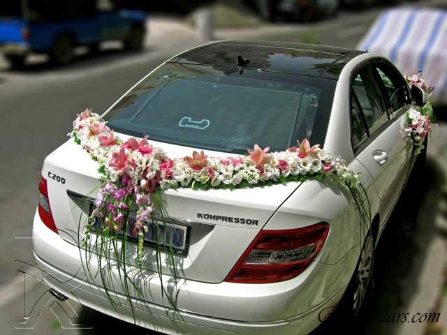 ماشین عروس ۳۶