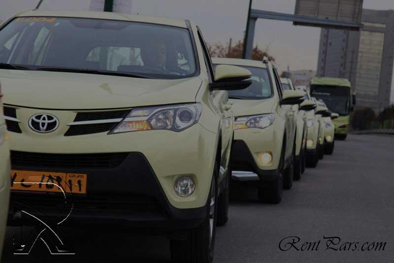 قیمت تاکسی فرودگاه امام