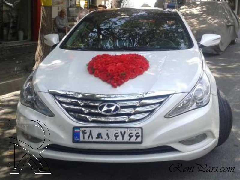 ماشین عروس ۳۲