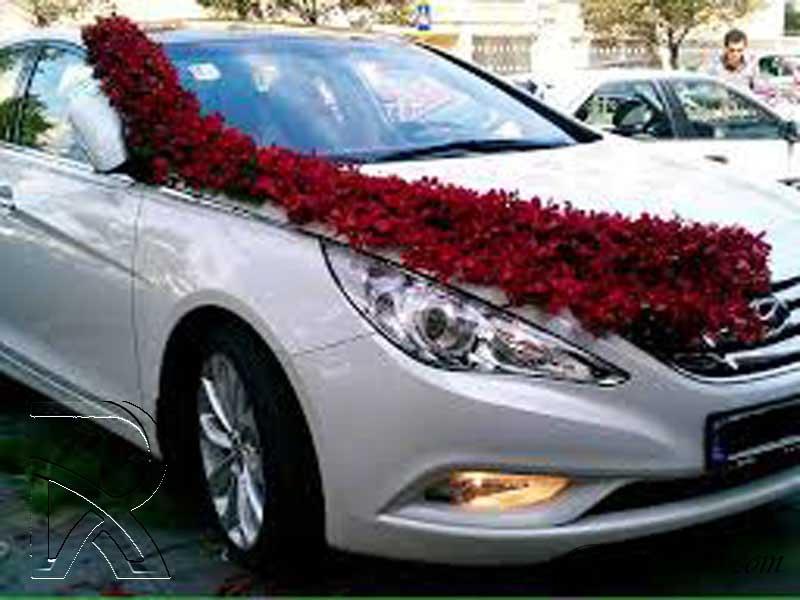 ماشین عروس ۲۸