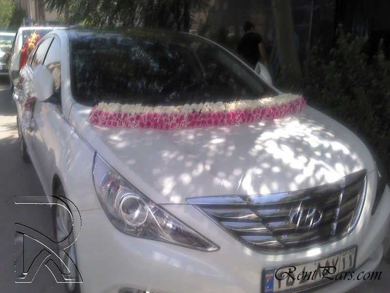 ماشین عروس ۲۶