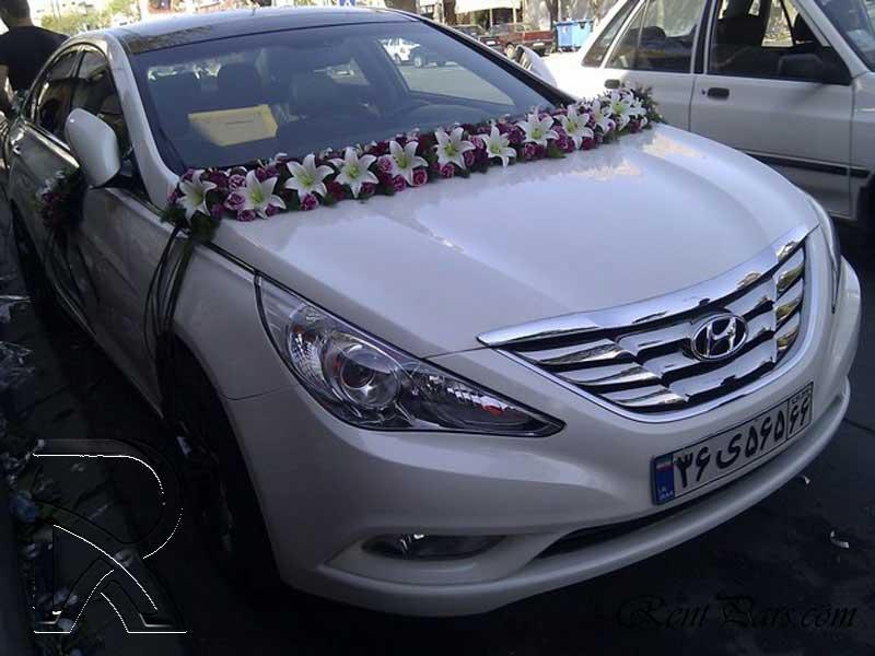 ماشین عروس ۲۵