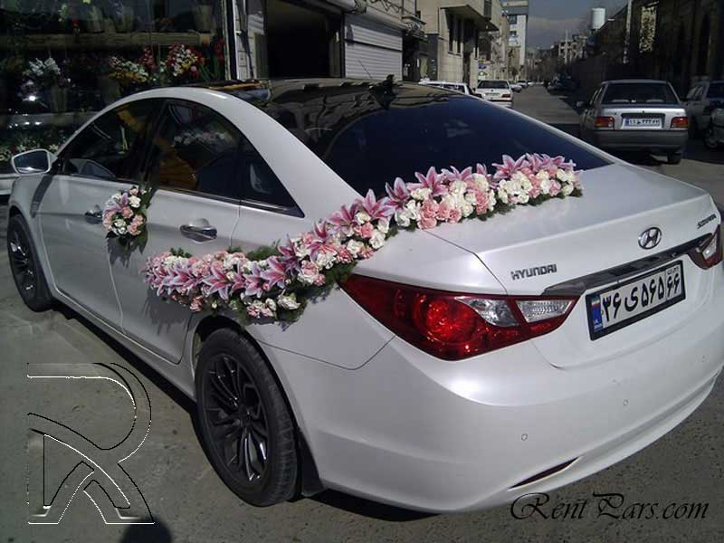 ماشین عروس ۲۴