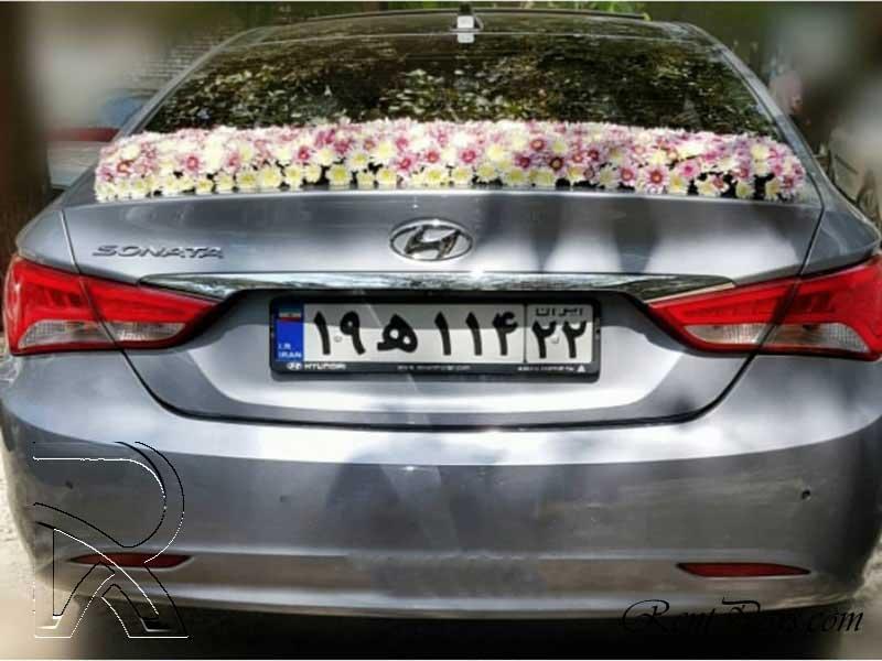 ماشین عروس ۳۱