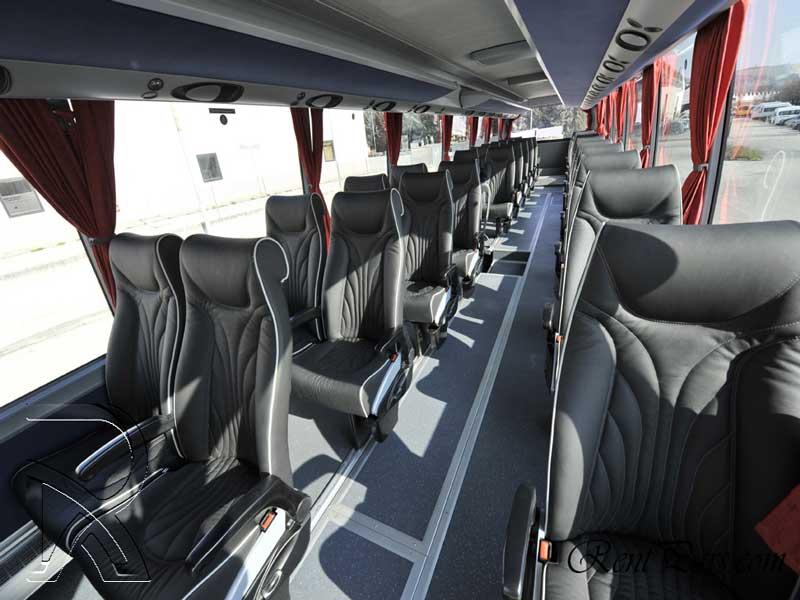اجاره اتوبوس vip - 3