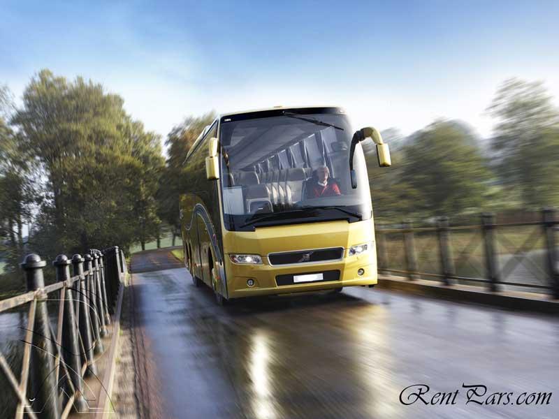 اجاره اتوبوس ۱
