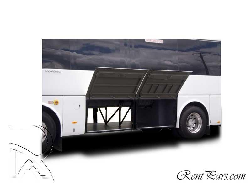 رزرو اتوبوس ترمینال جنوب ۳