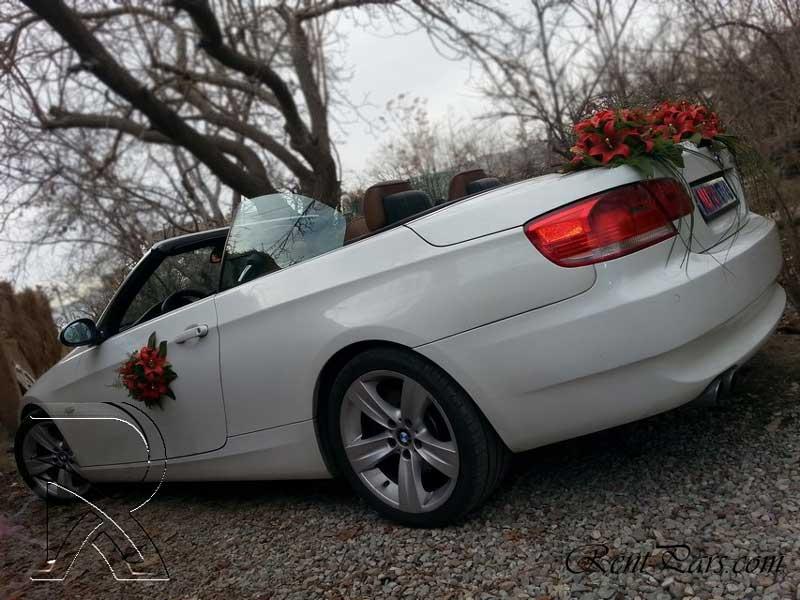 ماشین عروس ۲۰