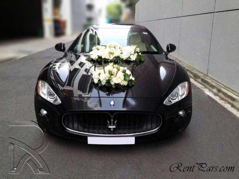 ماشین عروس ۱۵