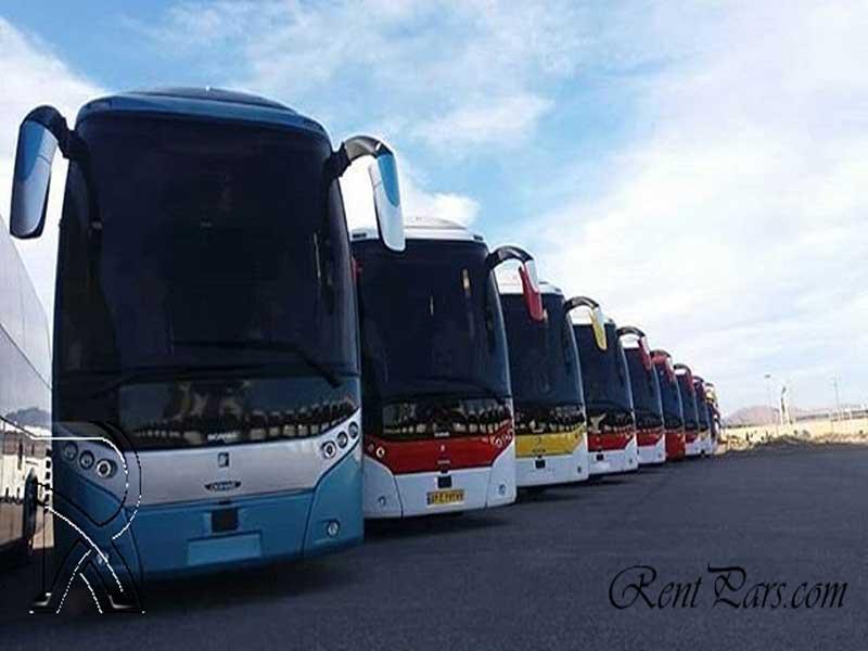اتوبوس تشریفاتی