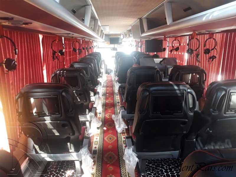 اتوبوس vip 3