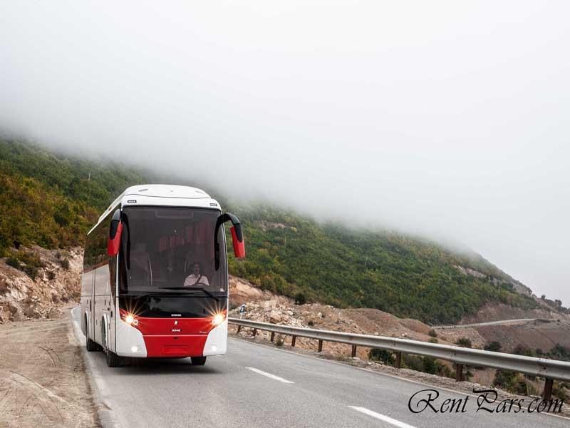 شرکت رویال سفر ایرانیان