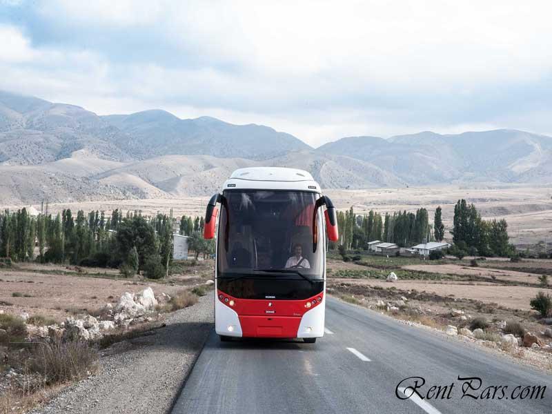 رویال سفر تهران