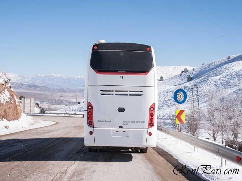 اتوبوس vip 1