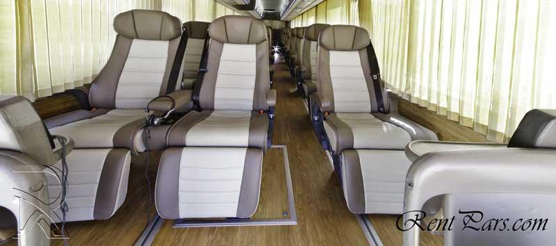 اتوبوس vip 2