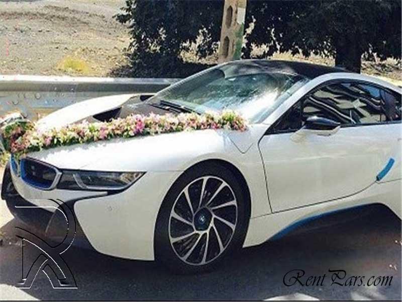 اجاره ماشین عروس ۶