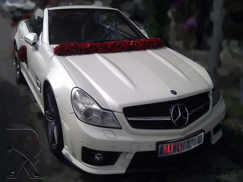 جدیدترین ماشین عروس ۲