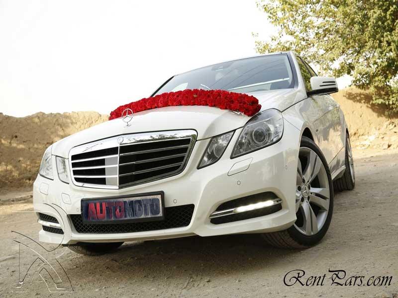 جدیدترین ماشین عروس ۳