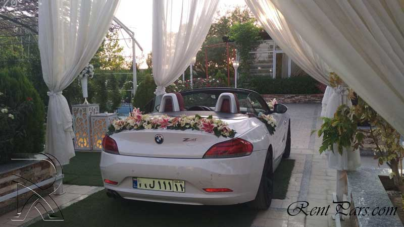 تزیینات عروسی ۶
