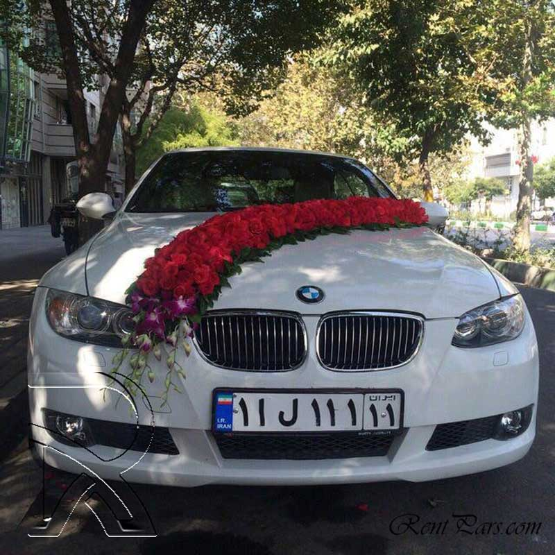 مدل ماشین عروس جدید 7