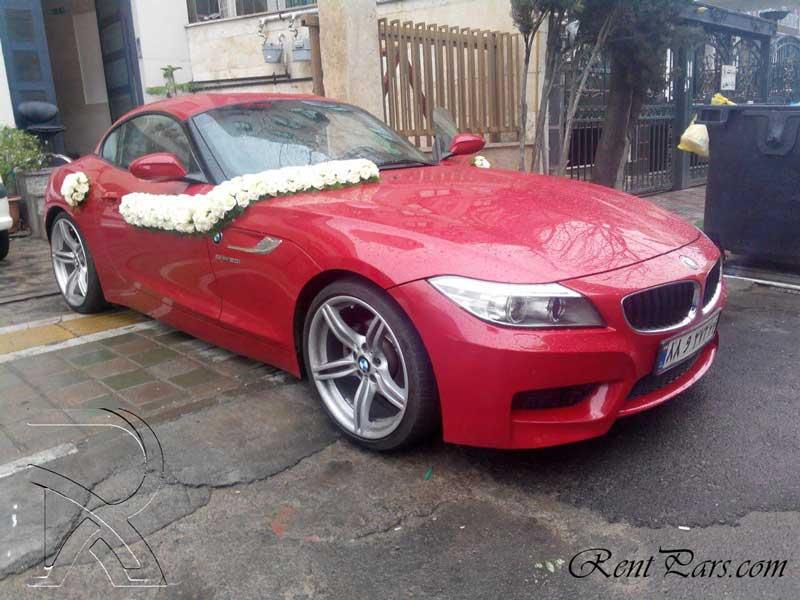 اجاره ماشین عروس تهران 4