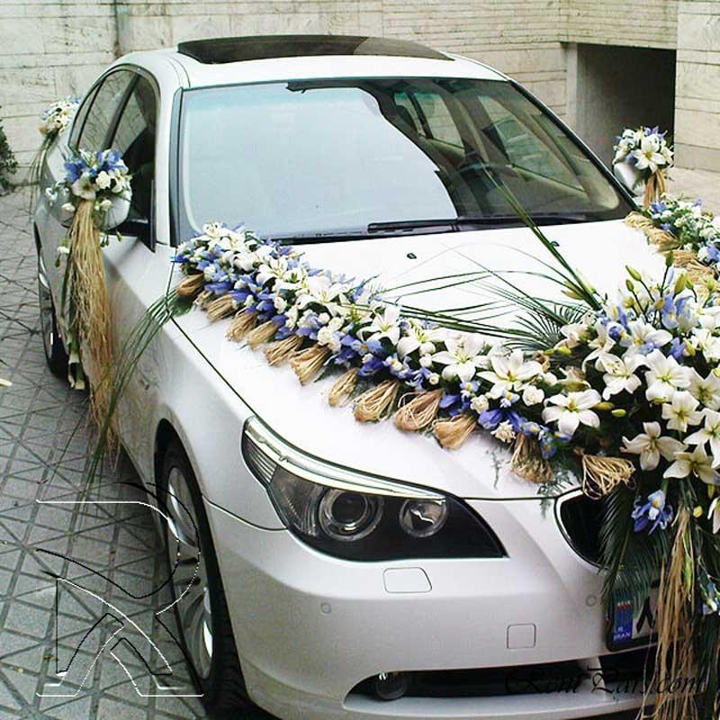 ماشین عروس ۱۴